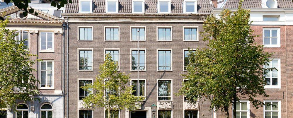 Lange Vijverberg_Property management