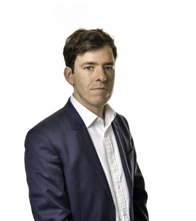 Michael Lucey